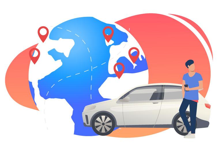 Conversione patente straniera autoscuola ravenna