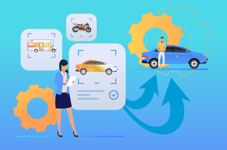 Corsi teorici e pratici per la revisione della patente